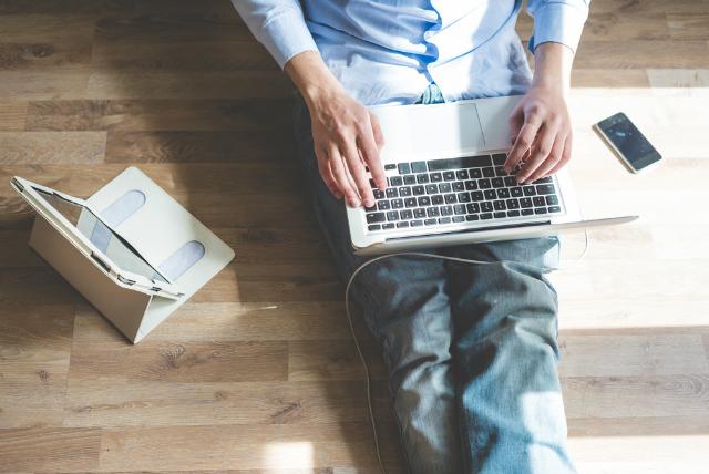 5 dicas para aumentar sua produtividade ao trabalhar com internet