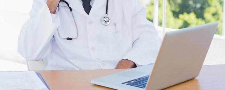 agendamento de consultas online