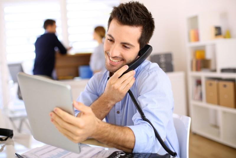 6 itens essenciais para um atendimento telefônico de excelência