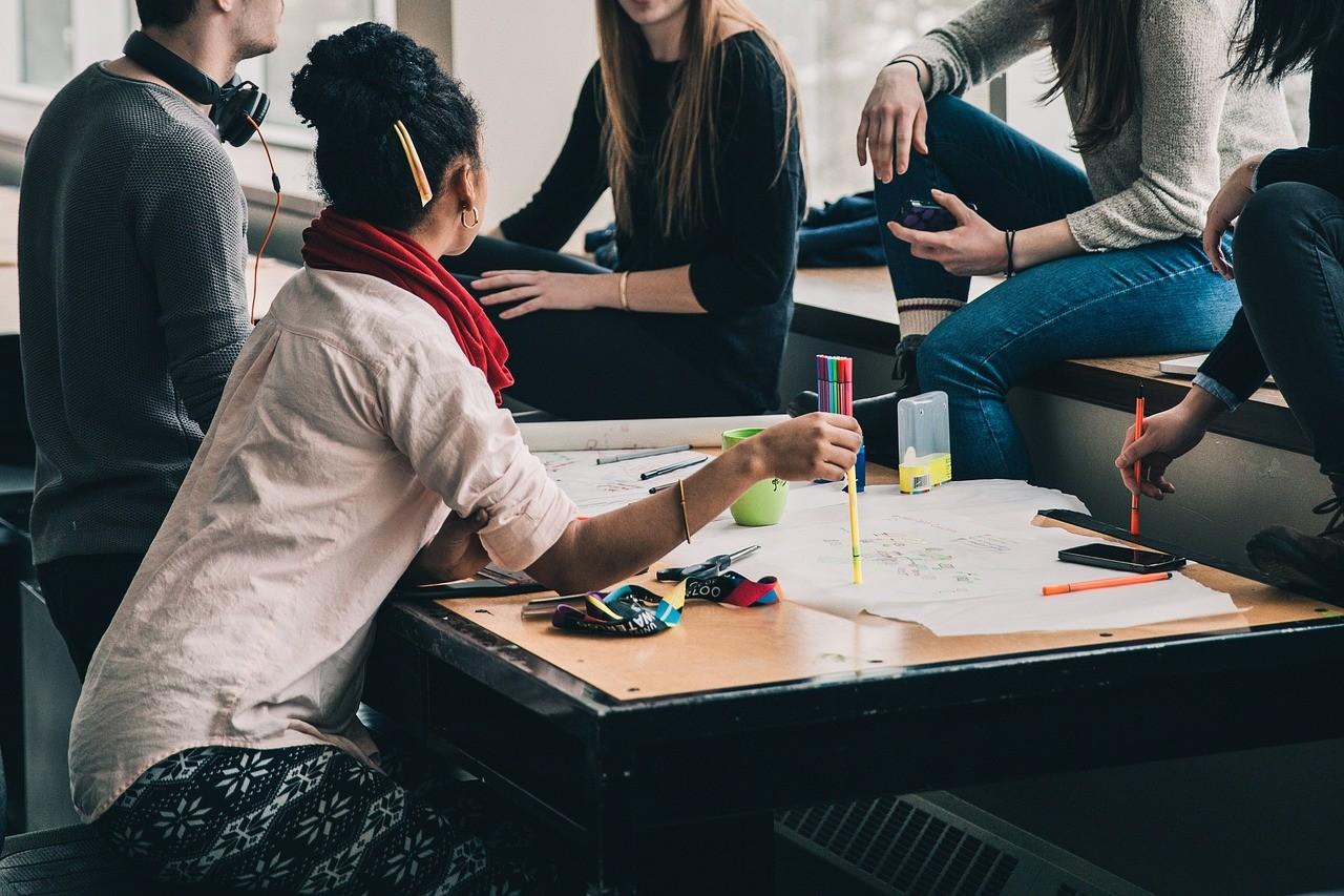coworking e a economia colaborativa