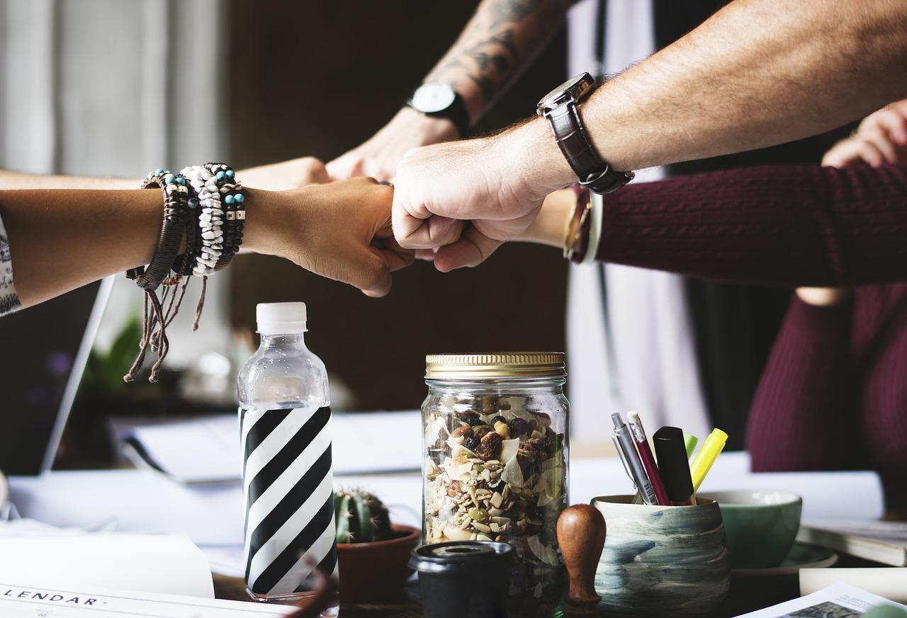 Coworkings atraem novos perfis de profissionais