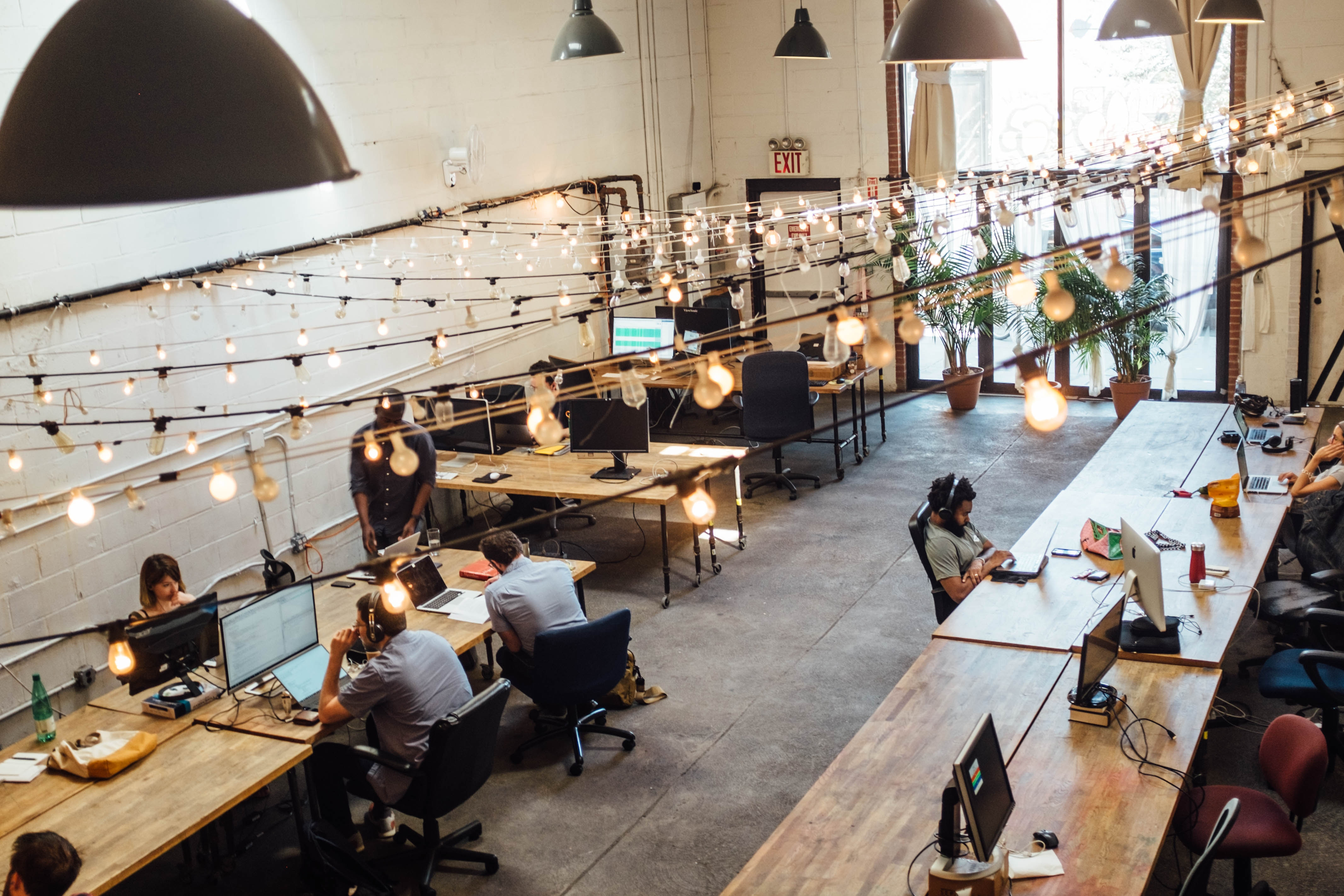 coworking bh