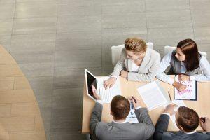Como fazer reuniões mais rápidas e produtivas?