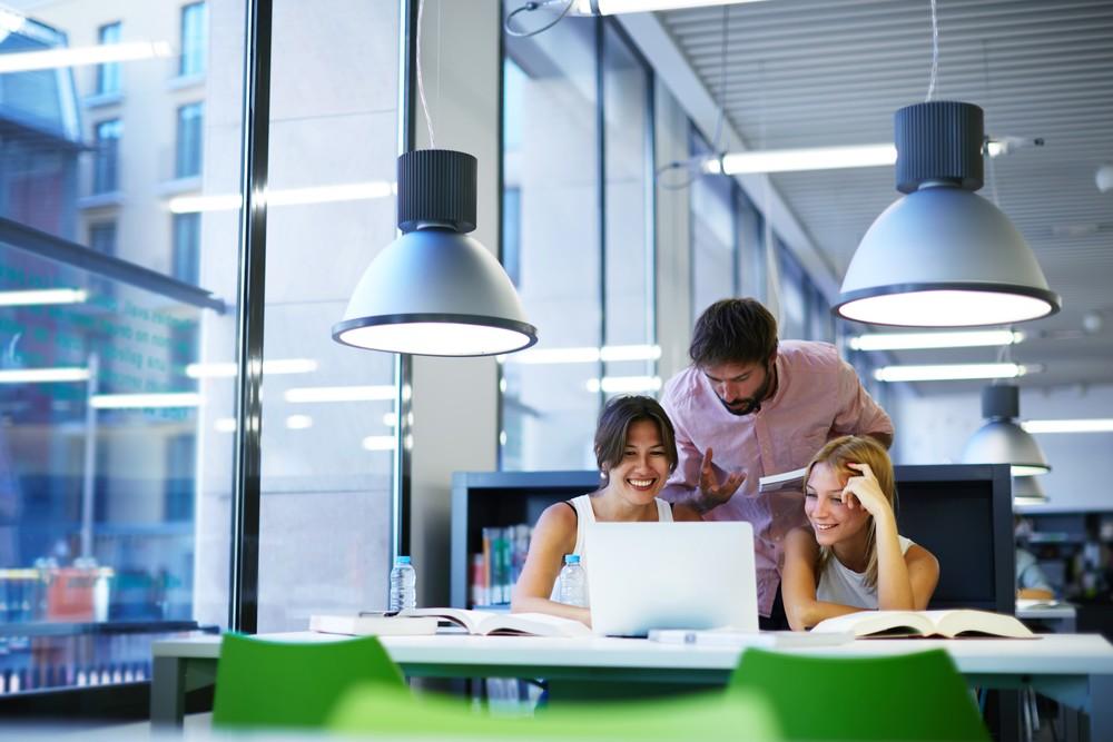 5 vantagens do coworking em escritórios de advocacia