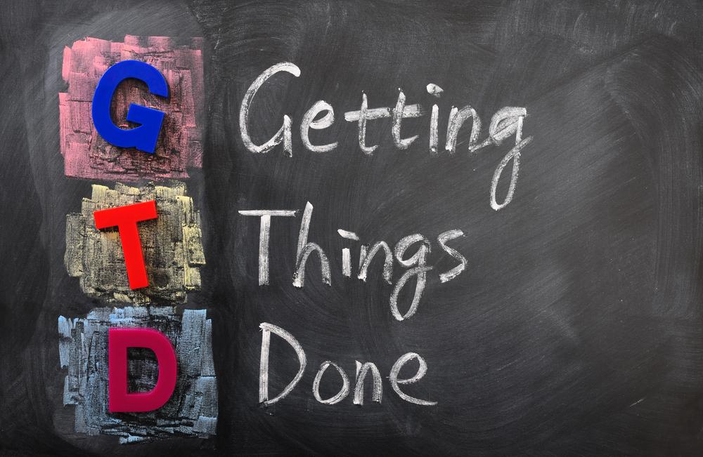 Foco e organização: conheça a metodologia GTD