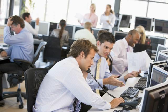 4 vantagens de trabalhar em um escritório compartilhado