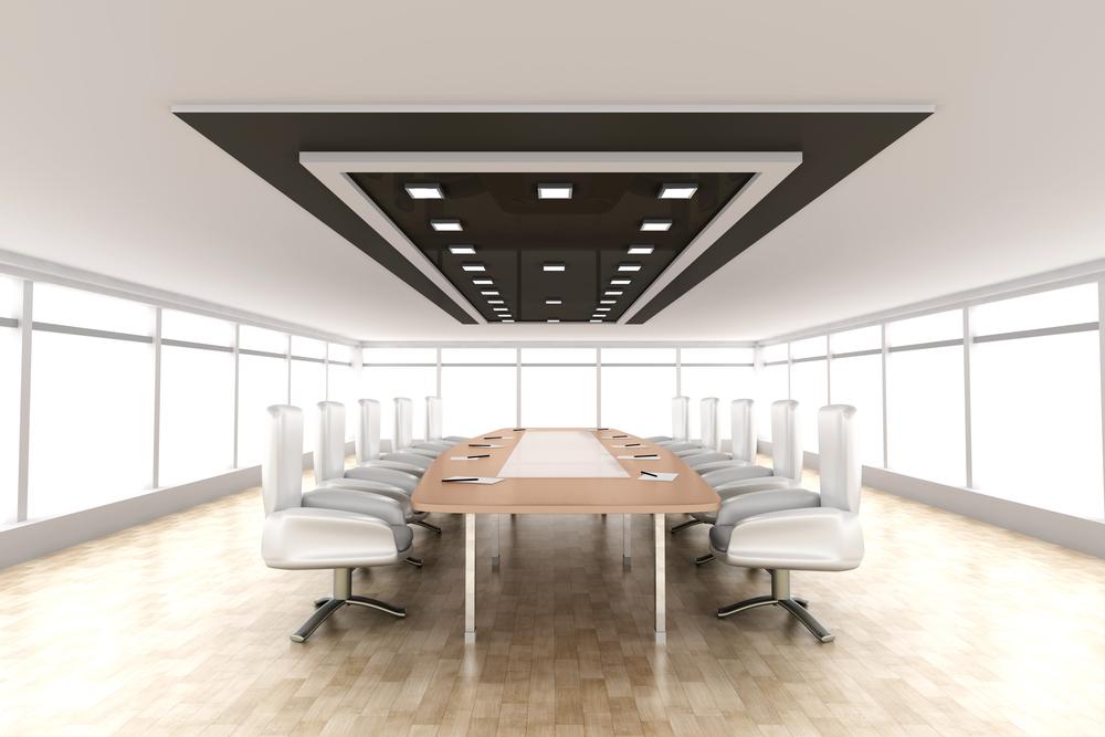 A importância de uma sala de reuniões atraente - DESK Coworking ...