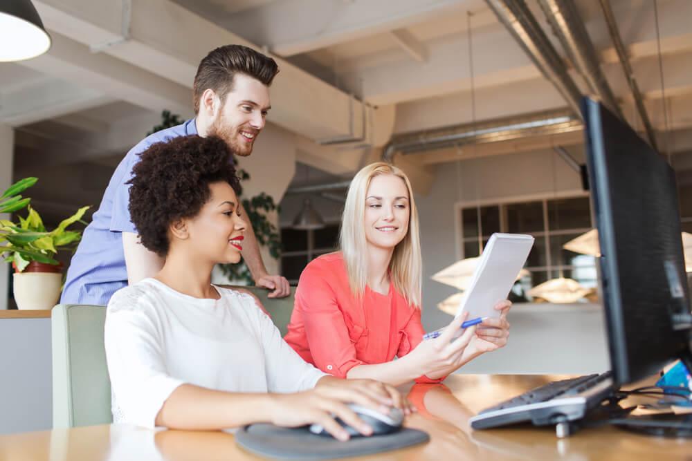 vantagens de trabalhar em coworking
