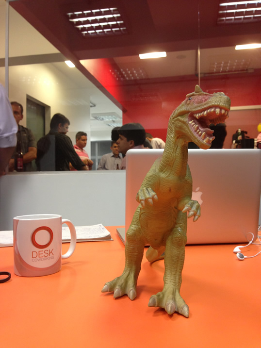 Coworking Day  - Rex