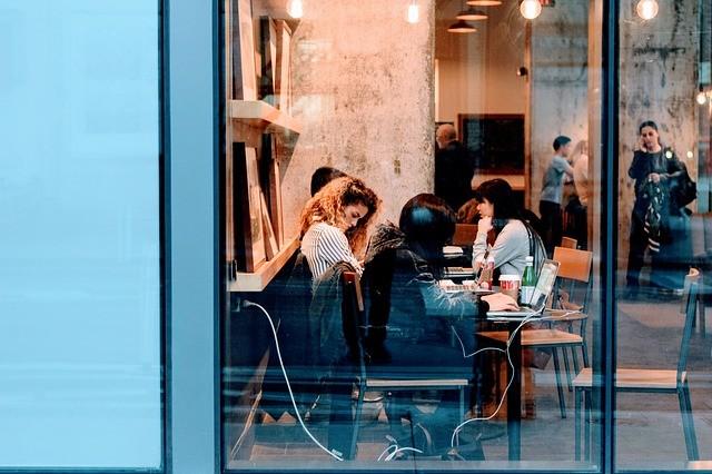 Coworking: Escritório Compartilhado