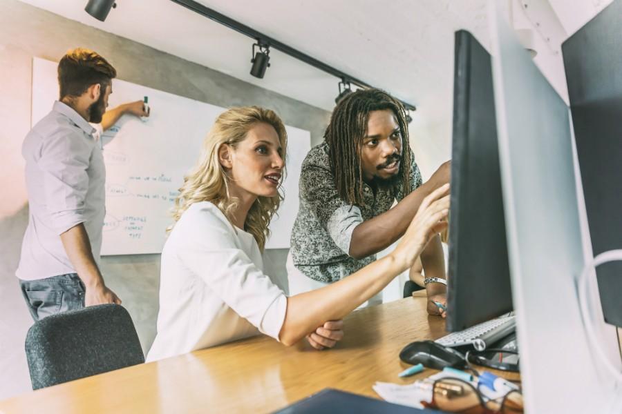 Por que o coworking é uma das maiores tendências de negócios em 2016?