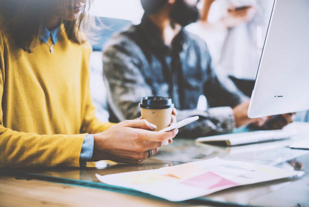 diferencas entre escritorio virtual e coworking