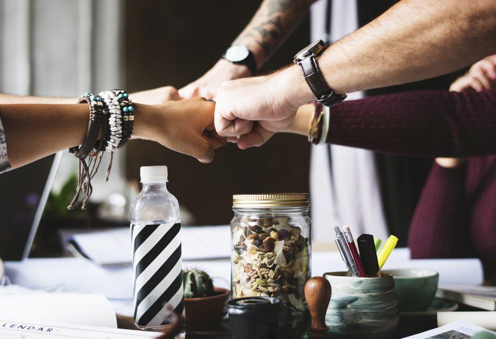 vantagens do coworking