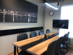 coworking para reuniões