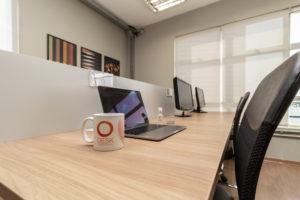 Escritório Virtual DESK Coworking