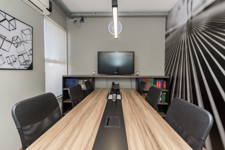 sala de reunião 021 desk coworking