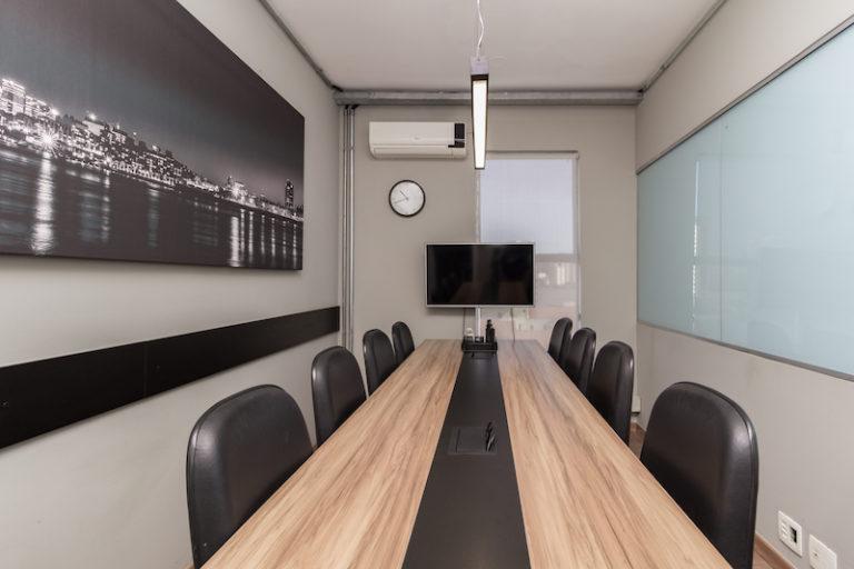 sala de reuniao 01 - desk coworking