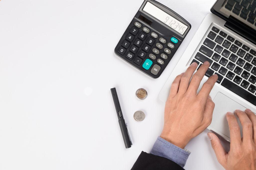 terceirizar a gestão financeira